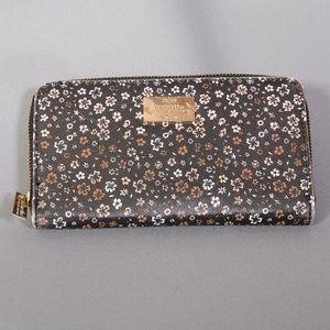 [Nanette Lepore] floral wallet
